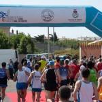 Mezza maratona di Pischeredda