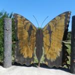 Sa dom'e sa mariposa, la Casa della farfalle