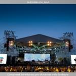 """Concerto """"Sardegna chi_ama"""" lo spettacolo e il backstage"""