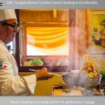 """Il progetto """"Cucinando"""" del FLAG Pescando Sardegna Centro Occidentale"""