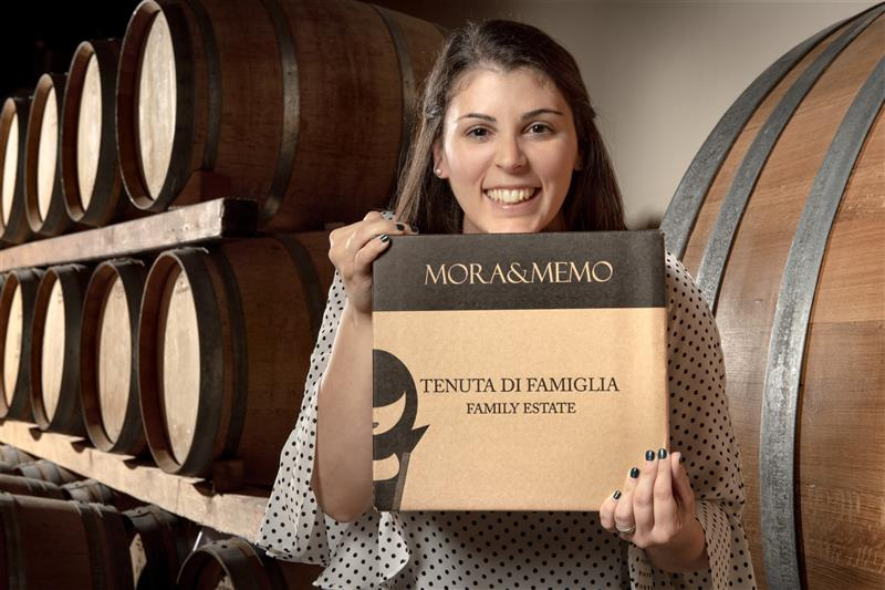 Mora & Memo Elisabetta Pala
